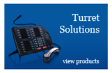 Speakerbus iTurret Solutions